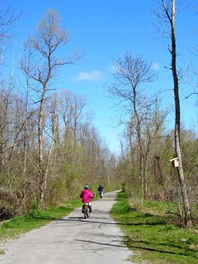 Hannahon Trail